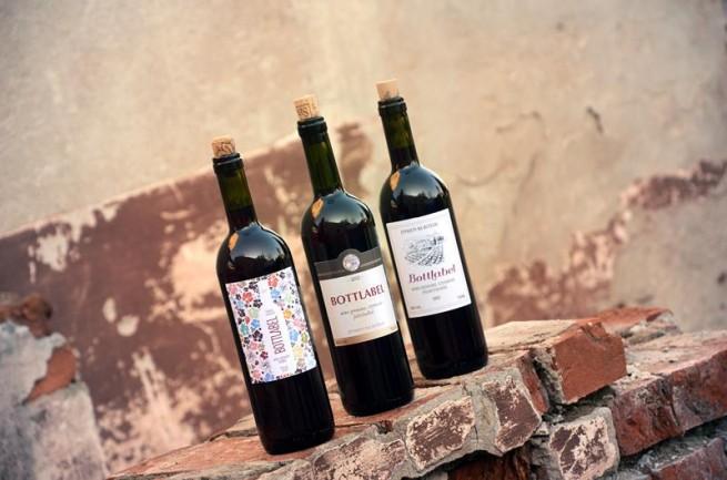 bottlabel | etykiety na wino
