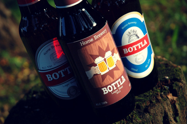 bottlabel.com beer labels