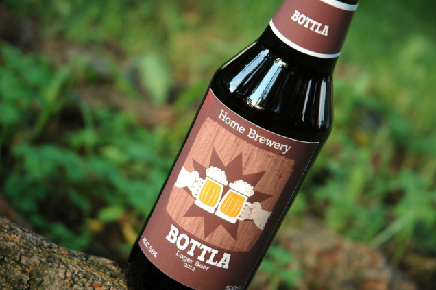 bottlabel.com beer labels