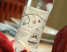 Celebration wine label 38