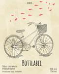 Etykieta na wino 11
