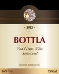 Wine label 14