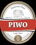 Etykieta na piwo 5