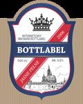 Etykieta na piwo 7