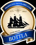 Etykieta na piwo 9