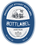Etykieta na piwo 19