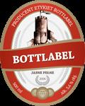 Etykieta na piwo 2