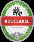 Etykieta na piwo 3