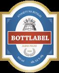 Etykieta na piwo 4