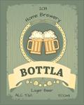 Beer label 22