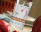 Wedding wine label 36